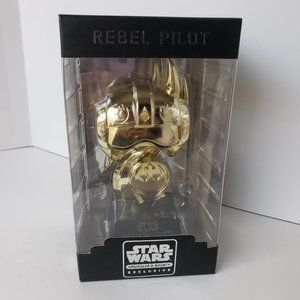 Rebel Pilot Smuggler's Bounty Exclusive Boss 2016